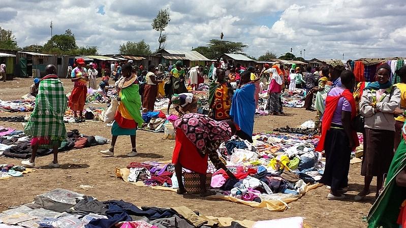 Segera Ngare Nyiro Market