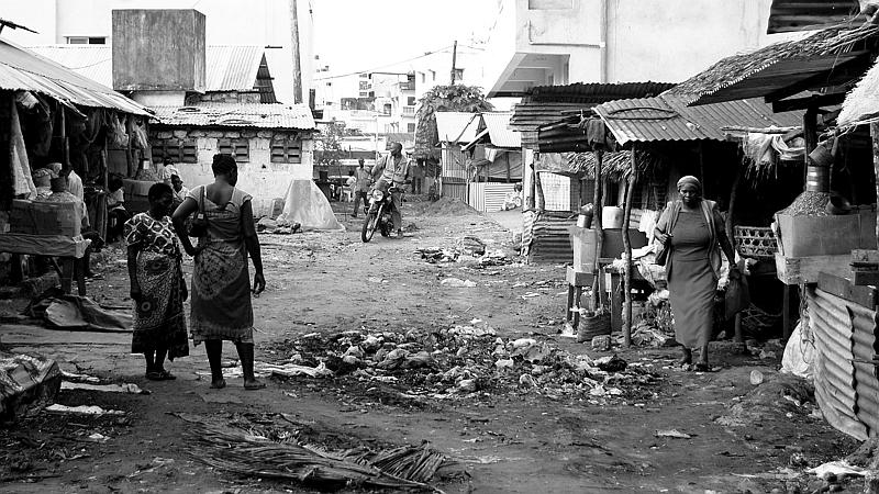 Malindi Town
