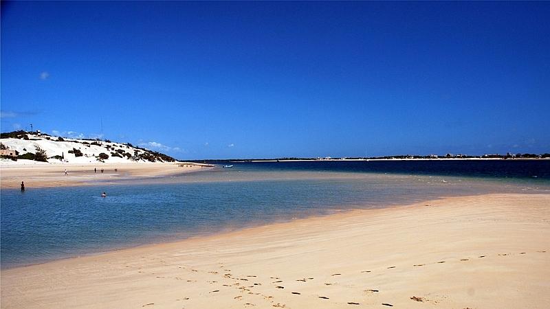 Shela Beach Lamu