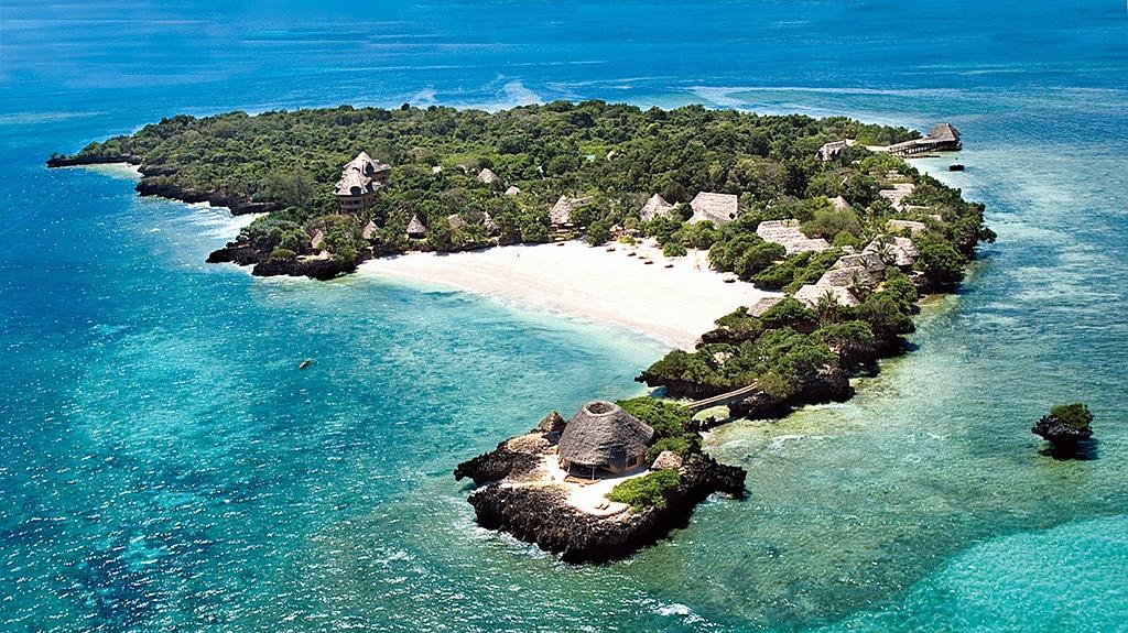 Isola di Chale - Chale Island -Kenya