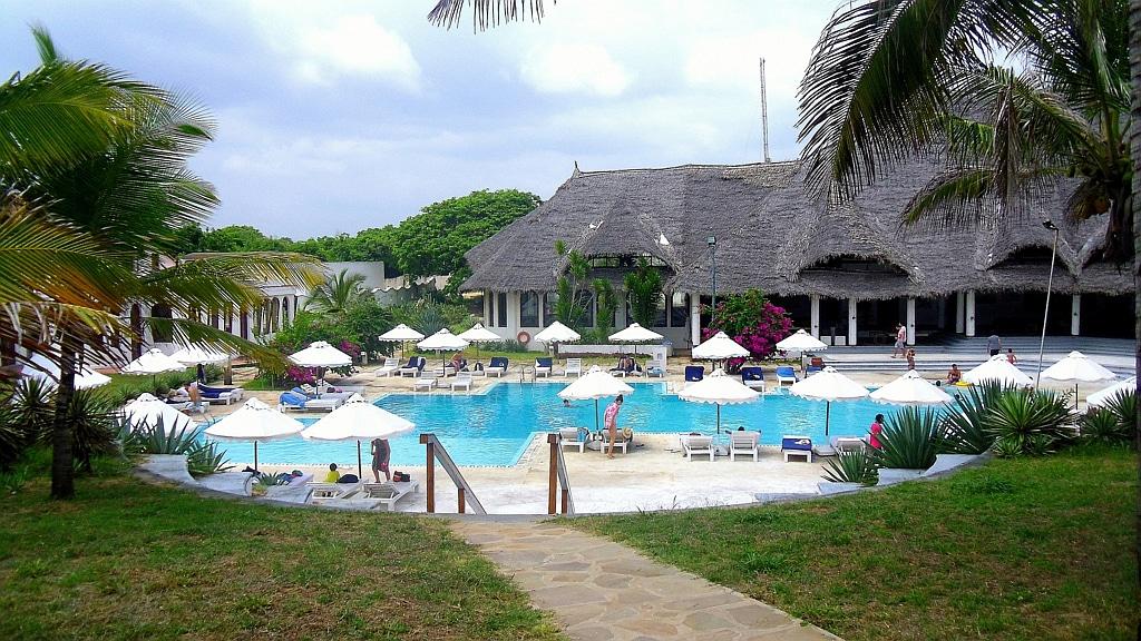 Garoda Resort Watamu -  Kenya