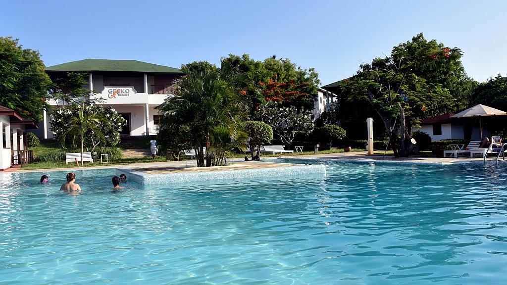 Gecko Resort Watamu - Kenya