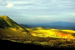 La Grande Fossa Tettonica - The Great Rift Valley - Kenya