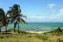 Mayungu beach - Kenya