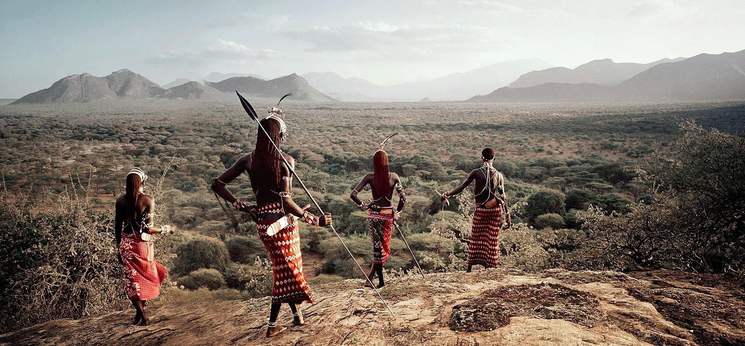 Storia del Kenya