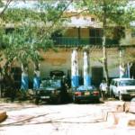 Storia di Malindi - Museo Nazionale del Kenya (foto d'epoca)