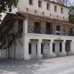 Storia di Malindi - Casa delle Colonne e Museo di Malindi.