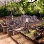 Storia di Malindi - Rovine di Gede (Gedi)