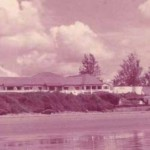 Storia di Malindi - Heden Rock Hotel (foto d'epoca)