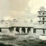 Storia di Malindi - Jamia (Juma) Moschea (foto d'epoca)
