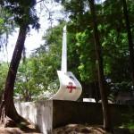 Storia di Malindi - Monumento al principe Henry navigatore del Portogallo