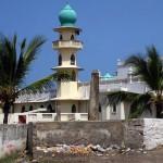 Storia di Malindi - Moschea di Juma