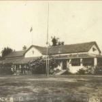 Storia di Malindi - Palm Beach Hotel (foto d'epoca)