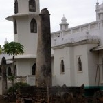 Storia di Malindi - Pillar Tombs