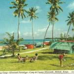Storia di Malindi - Silversand Holiday Camp Malindi. Campeggio pubblico nei primi anni 1970 fino alla 1990 in gran parte utilizzato da turisti domestici dell'entroterra. Costi quotidiani erano Kshs. 2/50 per tenda 50 centesimi a persona.