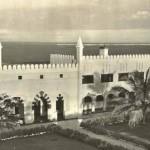 Sindbad Hotel - Malindi (foto d'epoca)