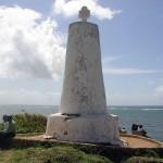 Storia di Malindi - Vasco da Gama Pillar o Cruz Padrão