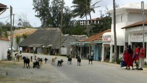 Watamu, Kenya.