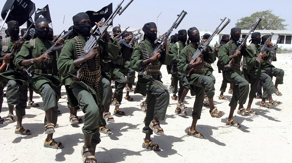 Who are the Al Shabaab