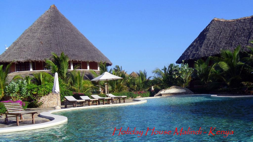 Kenya Holiday House