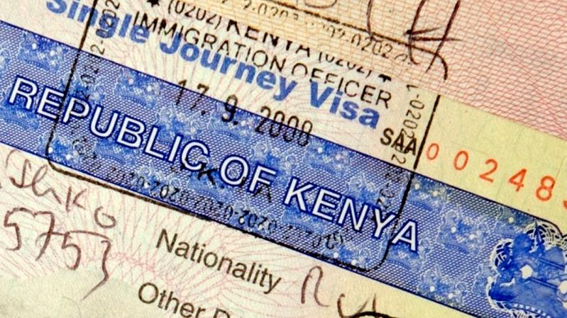 Kenya Tips