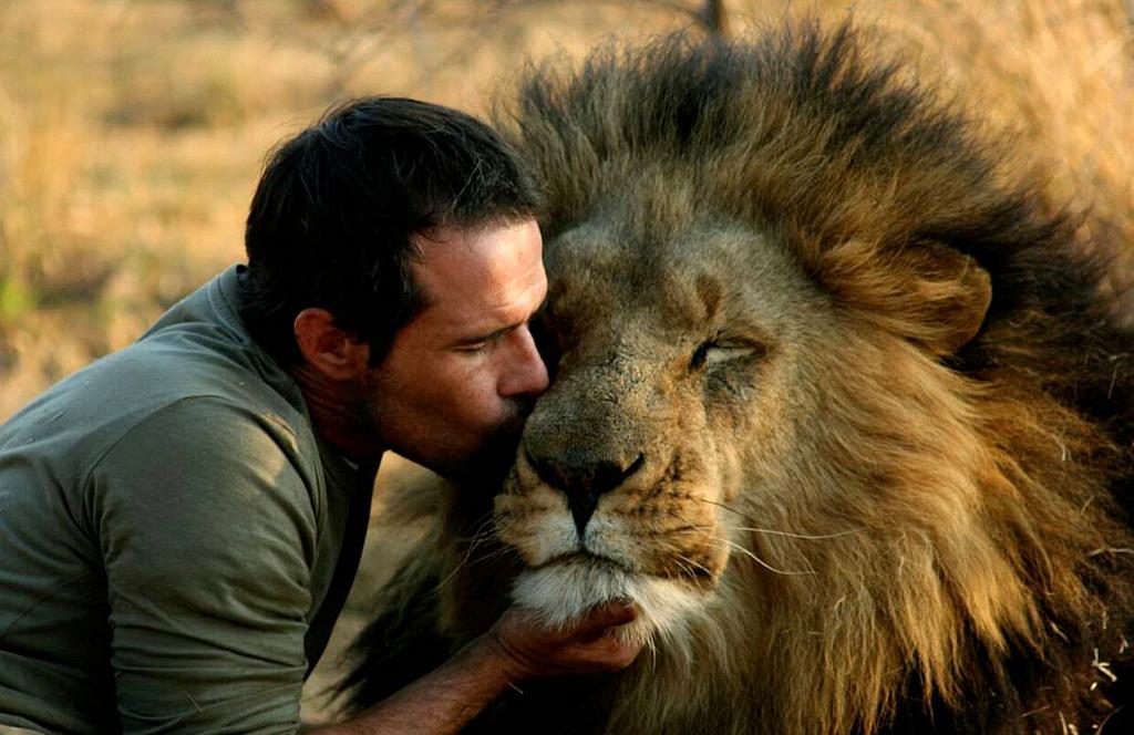 Kill animals or human beasts?