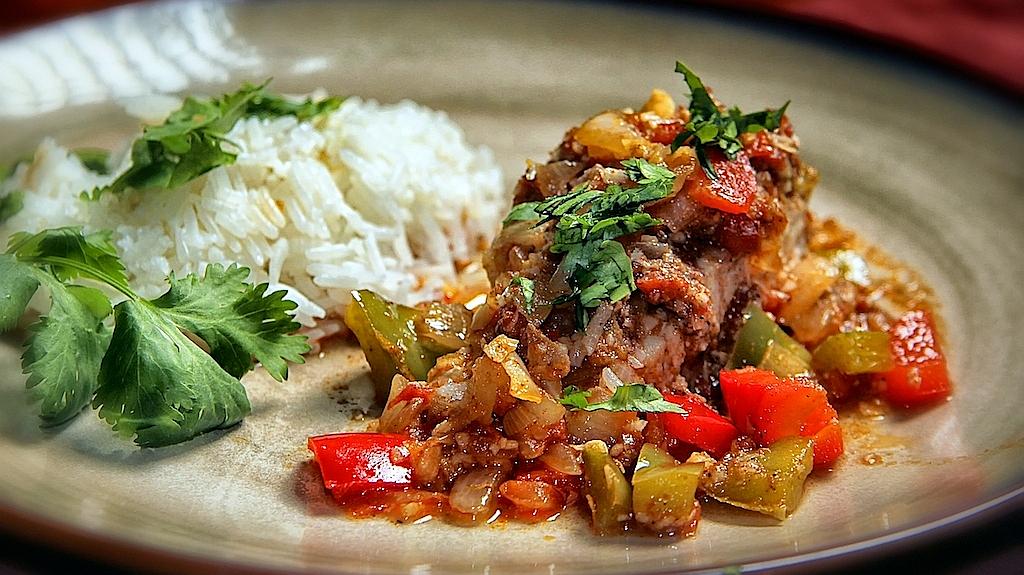 Kenyan ethnic cuisine