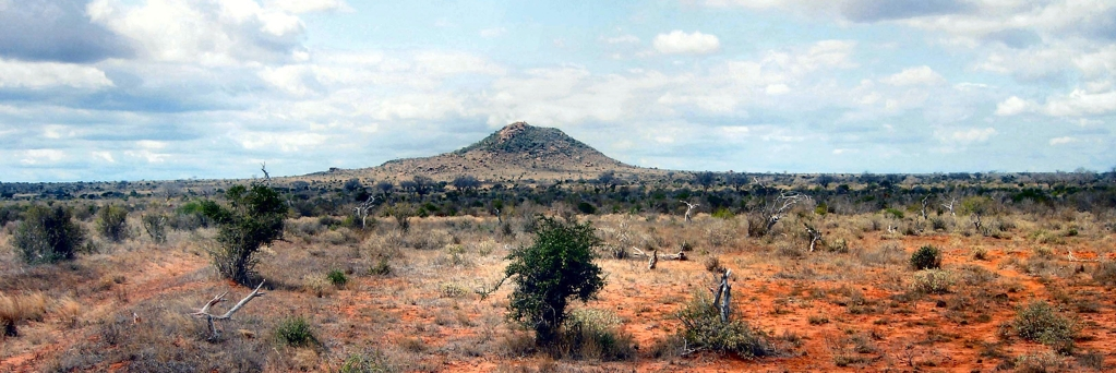 Tsavo East National Park-Kenya Vacanze