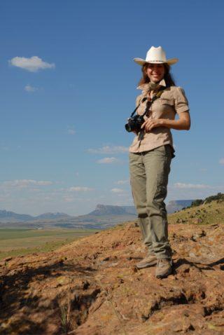 Abbigliamento Safari Kenya