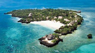 Isola di Chale-Kenya