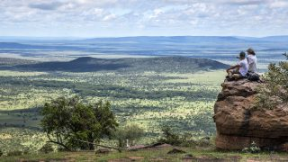 Olarro Conservancy Riserva Masai Mara-Kenya