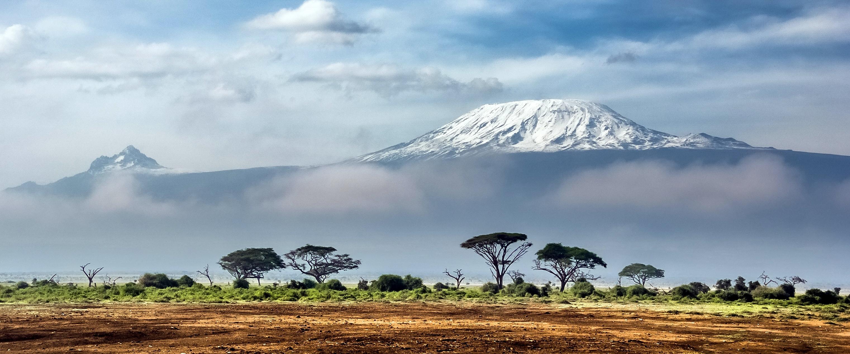 Il clima in Kenya