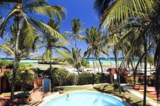 Crystal Bay Resort Watamu - Kenya