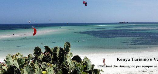 Kenya Turismo e Vacanze