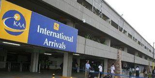 Kenya International Airport